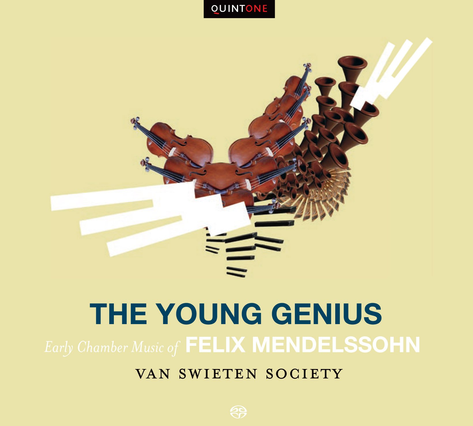 Van Swieten Society: The Young Mendelssohn