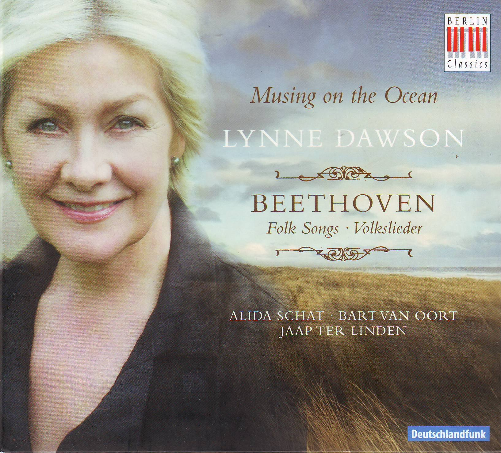 Musing on the Ocean: Beethoven Folk Song Settings