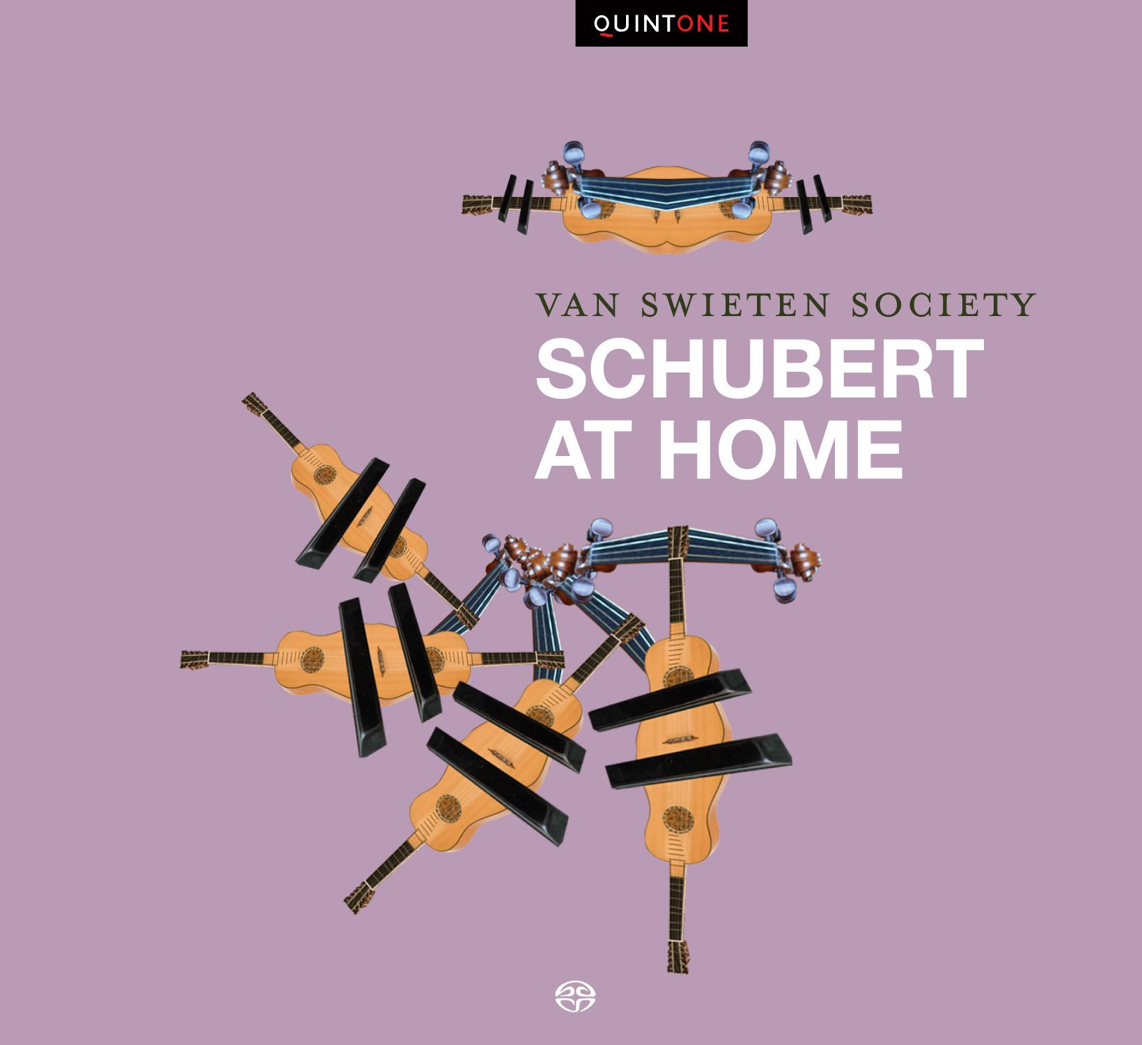 Van Swieten Society: Schubert at Home